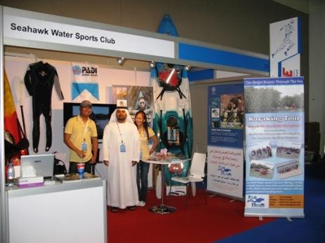 Expo in Abudhabi