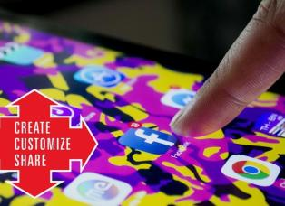 social media marketing, social media management, social media promotion