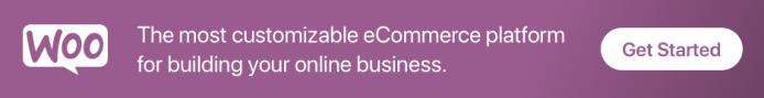 online business, website