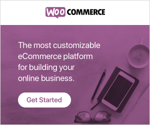 woocommerce, website
