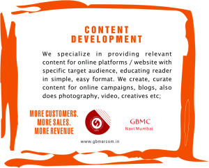 content development, content writing, content management, content creation